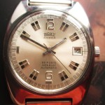 01 ceas Roxy Anker automatic mecanism PUW 1561