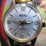 01 ceas Roxy dama, mecanism Durowe 335