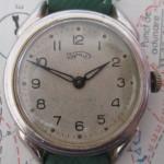 01 ceas Ural serie 75052 mecanism 3608
