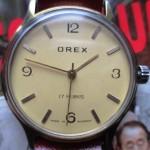 01 ceas romanesc Orex mecanism SB-1