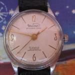 01 ceas Wostok Precision Class mecanism 2809