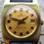 01 ceas Certina Argonaut 220 mecanism 17-251