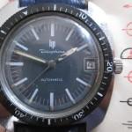 01 ceas Lip Dauphine mecanism R 153 (PUW 1363)