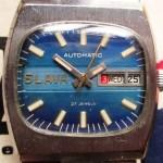 01 ceas Seiko mecanism rar Seiko 7006A