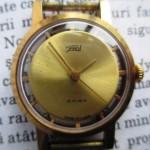 01 ceas Zaria model rar, mecanism 1509