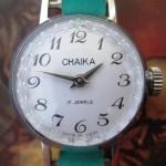 01 ceas Chaika NOS mecanism 1601A
