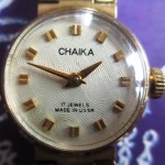 01 ceas Chaika gold mecanism 1601 A