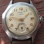 01 ceas Chaika pescarus, mecanism 2603