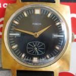 01 ceas Pobeda black mecanism ZiM 2602
