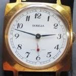 01 ceas Pobeda white mecanism ZiM 2602