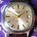 01 ceas Poljot automatic mecanism 2616.2H