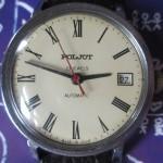 01 ceas Poljot automatic mecanism 2627.H