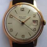 01 ceas Poljot mecanism 2414