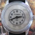 01 ceas Raketa Petrodvoret nevazatori, mecanism Raketa 2601