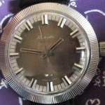 01 ceas Raketa UFO mecanism 2609.HA