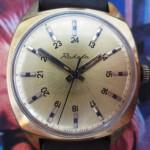 01 ceas Raketa cadran 24h mecanism 2609.HA