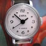 01 ceas Zaria NOS mecanism 1509 V.1