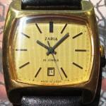01 ceas Zaria barbatesc, mecanism 2014 A
