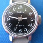 01 ceas Zaria dama NOS mecanism 1509 V.1