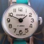 01 ceas dama Chaika mecanism 1601 A