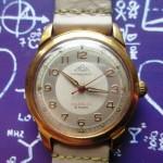 01 ceas Olga Chronomatic, mecanism Calma 508