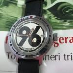 09 ceas Komandirskie Amfibia Hannover 96 automatic, mecanism 2416 B