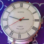 01 ceas Wostok mecanism 2409A