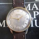01 ceas Doxa Anti-Magnetic mecanism Doxa 103