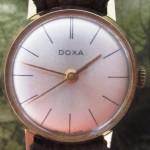 01 ceas Doxa Grafic mecanism 78-466