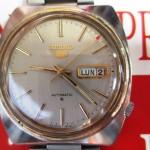 01 ceas Seiko 5 automatic, mecanism 6309A