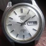 01 ceas Seiko 5 mecanism 6119C