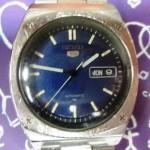 01 ceas Seiko 5 mecanism 7009A