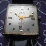 01 ceas Semco, mecanism Parrenin X171