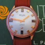 01 ceas Arval mecanism Unitas 6310N