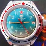01 ceas Komandirskie mecanism 2414