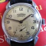 01 ceas Roamer antimagnetic mecanism MST 400
