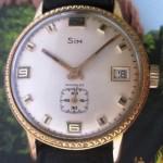 01 ceas Sim mecanism FE 233-69-B