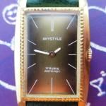 01 ceas dama Avystyle mecanism FHF 69N