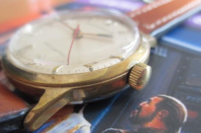 datând un ceas gruen