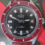 01 ceas Buler automatic mecanism BFG 1582