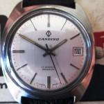 01 ceas Candino militar, mecanism FHF 96-4N