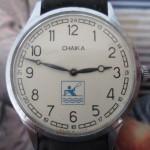 01 ceas Chaika canotaj mecanism 1601.A