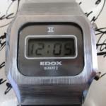 01 ceas Edox LCD mecanism ETA-ESA 9392 Swissonic