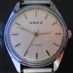 01 ceas Orex mecanism SZ 1
