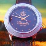 01 ceas Columbus sonerie, mecanism Poljot 2612.1
