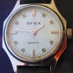 01 ceas Orex dama quartz mecanism DST 5