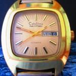 01 ceas Catalina Set-O-Matic mecanism Bulova 11 UOACB