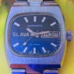 01 ceas Slava automatic mecanism Slava 2427