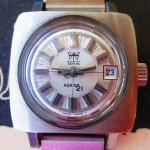 01 ceas Tanis Agent 21 mecanism ETA 2551