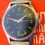 01 ceas Wostok militar, mecanism 2209